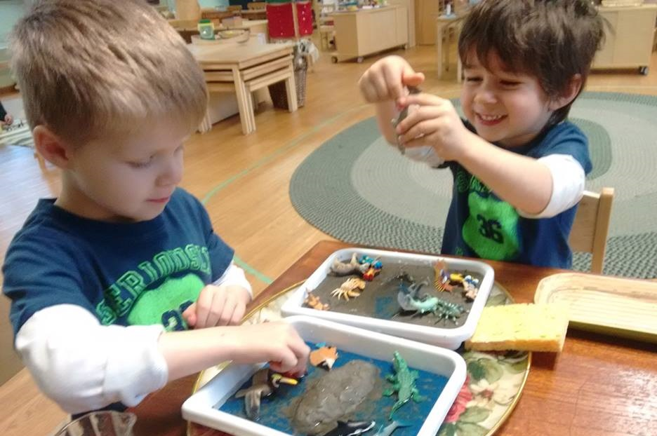 The Caring Center Child Care in Verona WI