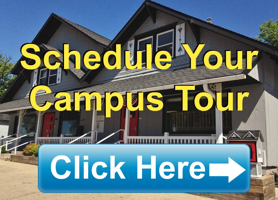 The Caring Center Verona WI - Day Care and Montessori School Schedule Tour
